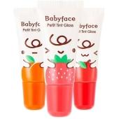 Блеск – тинт для губ It's Skin Babyface Petit Tint Gloss