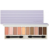 Палетка теней для глаз The Saem Color Master Shadow Palette