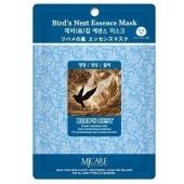 Листовая маска Mijin Cosmetics Bird`s Nest Essence Mask