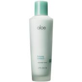 Успокаивающая эмульсия с экстрактом алоэ вера It's Skin Aloe Relaxing Emulsion