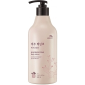 Лосьон для тела с экстрактом кактуса Flor de Man Jeju Prickly Pear Body Lotion
