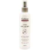 Спрей для волос фиксирующий увлажняющий Welcos Confume Super Hard Water Spray