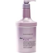 Маска для повреждённых волос с коллагеном и пантенолом Zab All That Treatment Pack