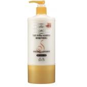 Молочная эссенция для волос с кератином Flor de Man Keratin Silkprotein Hair Milky Essence