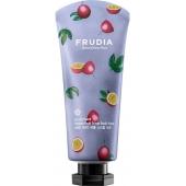 Гель-скраб для тела с фруктовыми экстрактами Frudia My Orchard Passion Fruit Scrub Body Wash