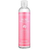 Тонер с розовым экстрактом Secret Key Rose Floral Softening Toner