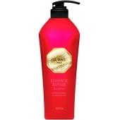 Восстанавливающий шампунь для поврежденных волос La Miso Damage Repair Shampoo