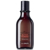 Тонер для мужчин The Saem Active Homme Moisture Toner