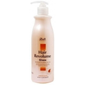 Глазурь для укладки волос Zab Hair Revolume Glaze