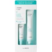 Набор для ухода за чувствительной кожей The Saem Derma Plan Sensitive Soothing Treatment Special