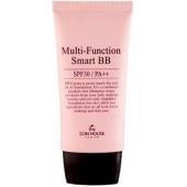 Мультифункциональный ВВ крем The Skin House Multi-Function Smart BB SPF 30