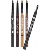 Стойкий карандаш для коррекции бровей Holika Holika Wonder Drawing 24hr Auto Eyebrow