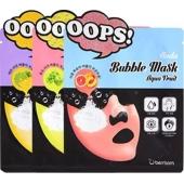 Пузырьковая маска Berrisom Soda Bubble Mask