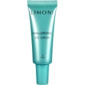 Ультраувлажняющий крем для век с гиалуроновой кислотой Limoni Hyaluronic Ultra Moisture Eye Cream