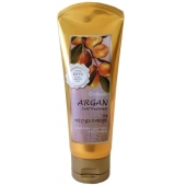 Маска для волос с аргановым маслом Welcos Confume Argan Gold Treatment