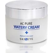 Увлажняющий гель-крем для проблемной кожи Skineye Ac Pure Watery Cream