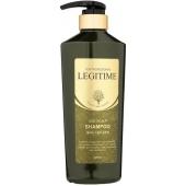 Укрепляющий шампунь Welcos Mugens Legitime Age Scalp Shampoo