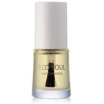 Укрепитель ногтевой пластины The Saem Eco Soul Nail Collection Tone Changer Hardner