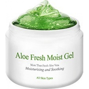 Гель увлажняющий The Skin House Aloe Fresh Moist Gel
