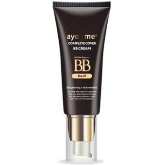 Многофункциональный ББ-крем Ayoume Complete Cover BB Cream