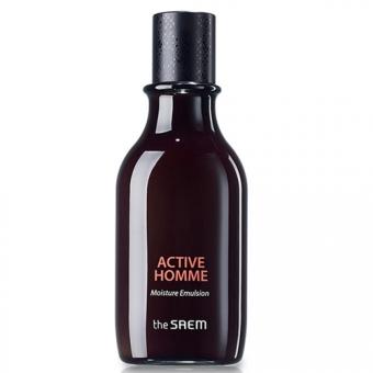 Увлажняющая эмульсия для мужчин The Saem Active Homme Moisture Emulsion