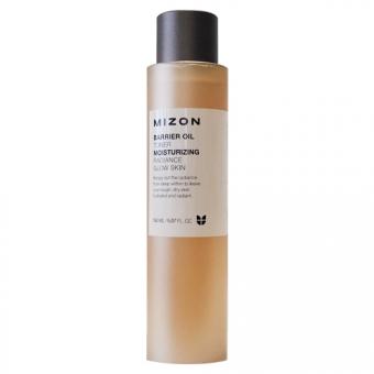 Тонер для лица укрепляющий Mizon Skin Barrier Oil Toner