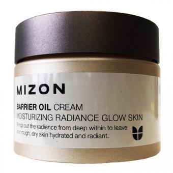 Крем для лица увлажняющий Mizon Intensive Skin Barrier Oil Cream