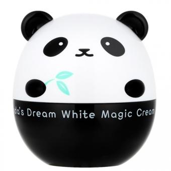 Осветляющий дневной крем Tony Moly Panda's Dream White Magic Cream