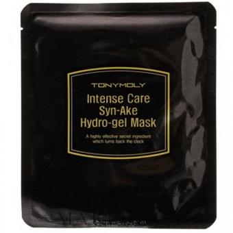 Маска гидрогелевая с ядом змеи Tony Moly Intense Care Syn-Ake Hydro-gel Mask
