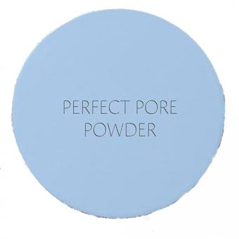 Рассыпчатая пудра The Saem Saemmul Perfect Pore Powder