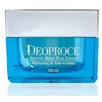 Увлажняющий крем Deoproce Special Water Plus Fresh Aqua Cream