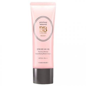 Минеральный BB-крем Etude House Precious Mineral BB SPF50+ PA+++