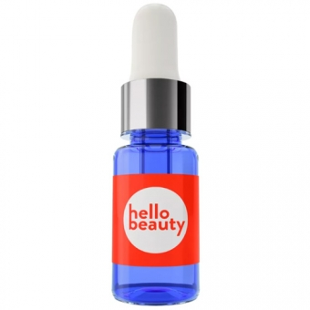 Уплотняющая сыворотка для лица с биомолекулами Hello Beauty Firming Serum