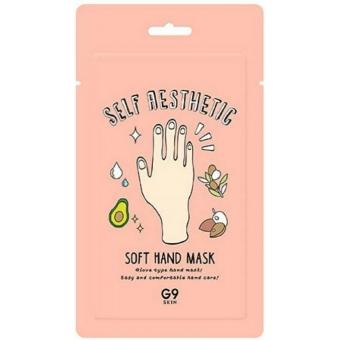 Маска-перчатки для рук G9Skin Self Aesthetic Soft Hand Mask