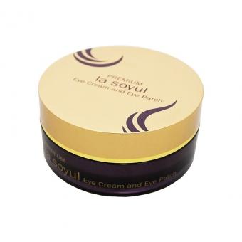 Патчи для кожи вокруг глаз La Soyul Premium Eye Patch
