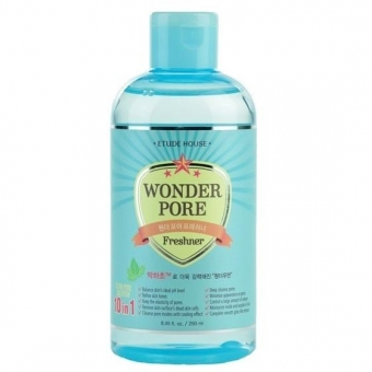 Тонер Etude House Wonder Pore Freshner