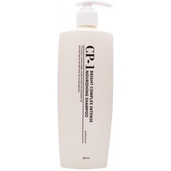 Протеиновый шампунь для волос Esthetic House Cp-1 Bright Complex Intense Nourishing Shampoo
