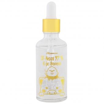 Сыворотка с экстрактом ласточкиного гнезда Elizavecca CF-Nest 97% B-jo Serum