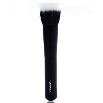Кисточка для макияжа Tony Moly Professional 7Ø Blusher Brush