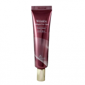 Точечное средство с коллагеном The Skin House Wrinkle Collagen Free Spot
