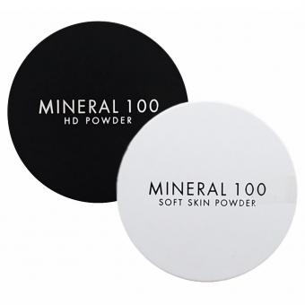 Минеральная пудра A'Pieu Mineral 100 Powder