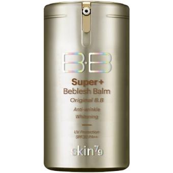 Многофункциональный бб крем для сухой и нормальной кожи Skin79 Vip Gold Super Plus Beblesh Balm 40g