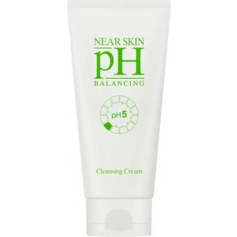 Очищающий крем для лица Missha Near Skin pH Balancing Cleansing Cream