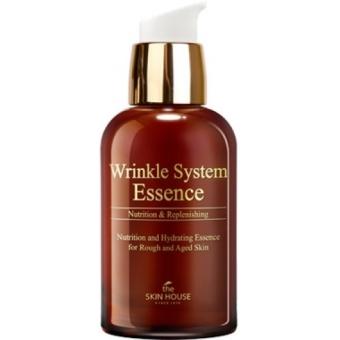 Антивозрастная эссенция The Skin House Wrinkle System Essence
