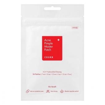 Противовоспалительные патчи от акне CosRX Acne Pimple Master Patch