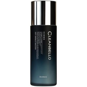 Антиэйдж-эмульсия для мужчин Deoproce Cleanbello Homme Anti-Wrinkle Emulsion