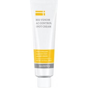 Крем для проблемной кожи Secret Key Bee Venom AC Control Spot Cream