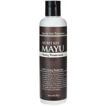 Бальзам для волос Secret Key Mayu Healing Treatment 245мл