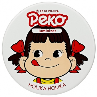 Гелевый хайлайтер Holika Holika Peko Jjang Melti Jelly Highlighter