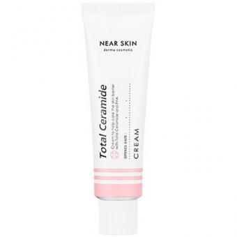 Крем для чувствительной кожи Missha Near Skin Total Ceramide Cream